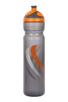 Zdravá lahev BIKE 2K19 oranžová 1,0l