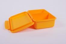 Zdravá sváča komplet box žlutá 137