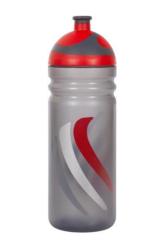 Zdravá lahev BIKE 2K19 červená 0,7l