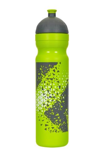 Zdravá lahev Střepiny 1,0l