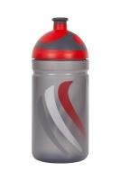 Zdravá lahev BIKE 2K19 červená 0,5l