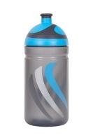 Zdravá lahev BIKE 2K19 modrá 0,5l