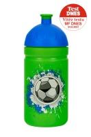 Zdravá lahev Fotbal 0,5l