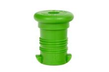 Zátka zelená 363
