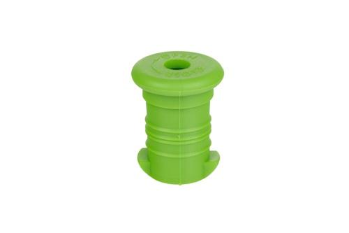 Zátka zelená