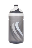 Zdravá lahev BIKE 2K19 bílá 0,5l