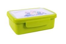 Zdravá sváča komplet box zelená 382